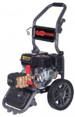 LC 12125 Petrol Pressure Washer LCT12125PLR